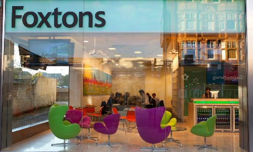 Foxtons commission charge sparks legal action from landlords