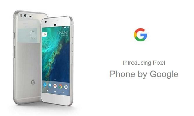 Google Pixel phone leak reveals all before unveiling
