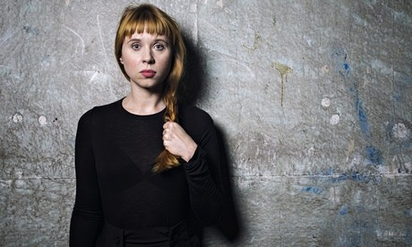 Holly Herndon: the queen of tech-topia