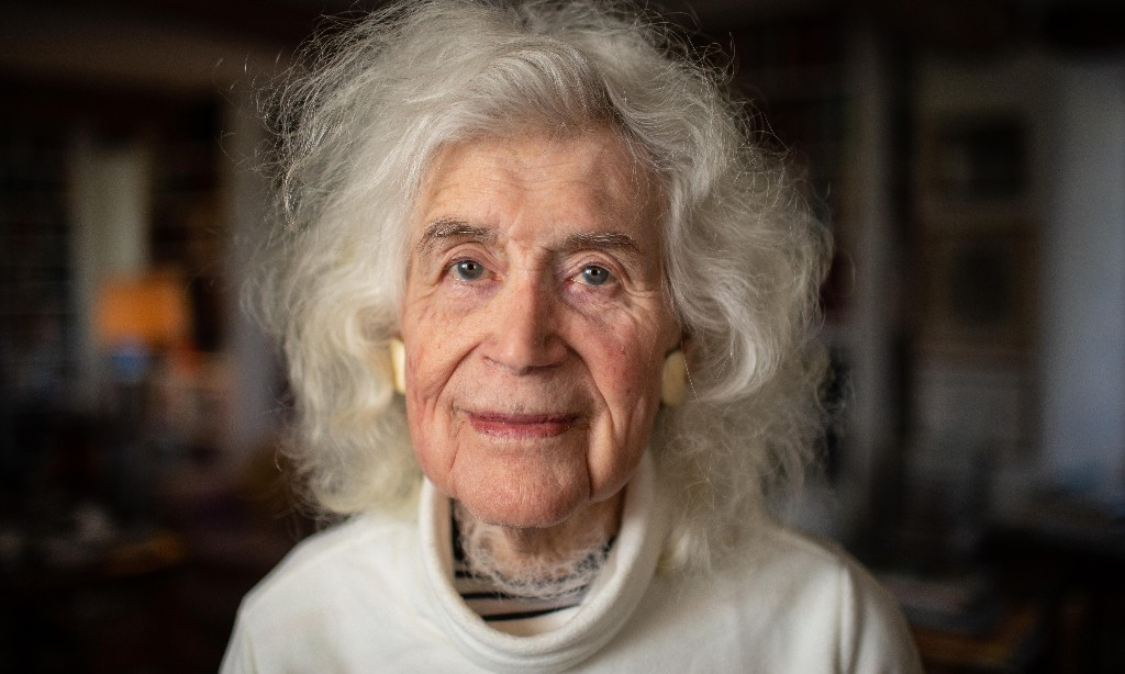 Jan Morris: She sensed she was 'at the very end of things'. What a life it was …