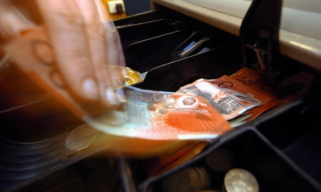 The government still treats debt like it is economic poison but now is the time to invest
