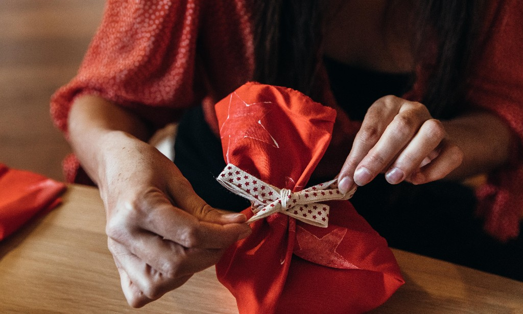 From wearable blankets to fruit gin: Guardian readers' DIY Christmas gifts