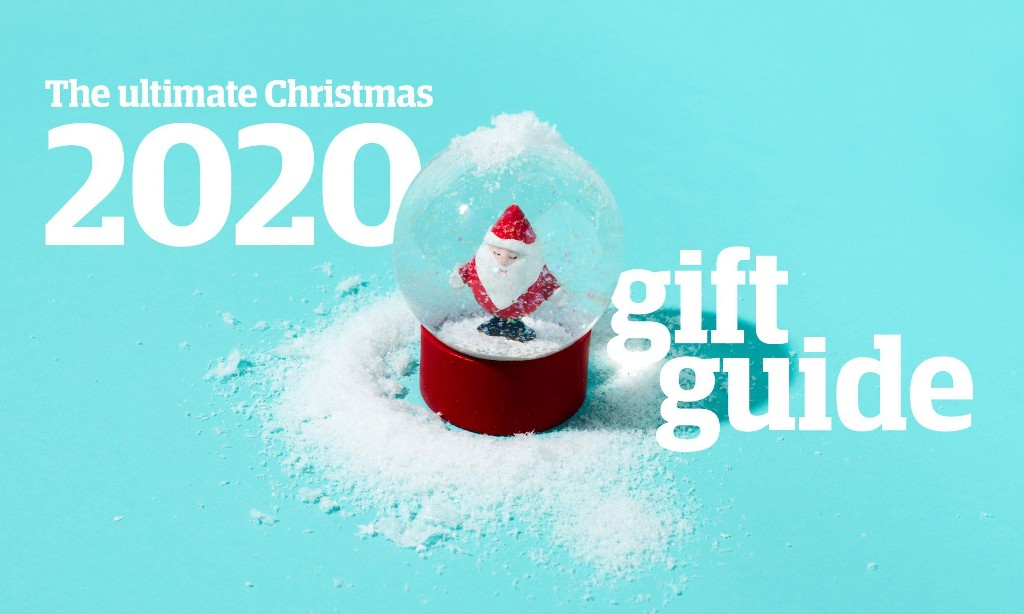 The Christmas gift guide: 100 great ideas for all budgets