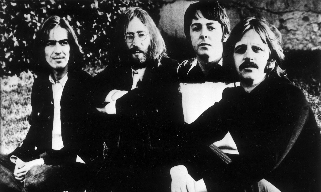 The day the Beatles broke up: fly away Paul - archive, April 1970