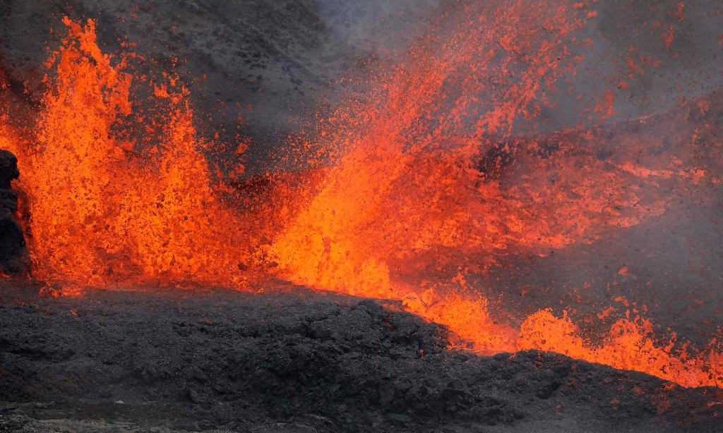 Volcanic activity now believed to have triggered Triassic climate change