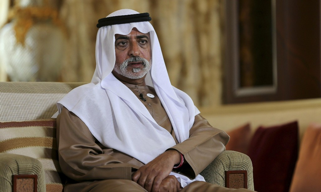 CPS will not prosecute UAE minister accused of sexually assaulting Briton
