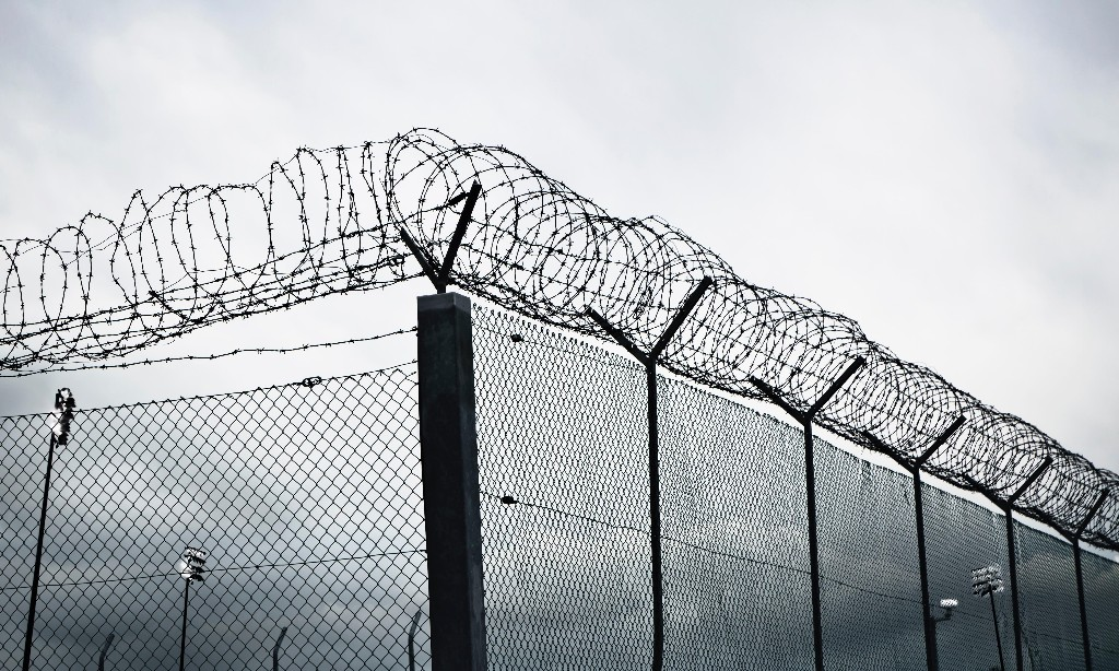 Washington DC poised to become one of the few places in US to let prisoners vote