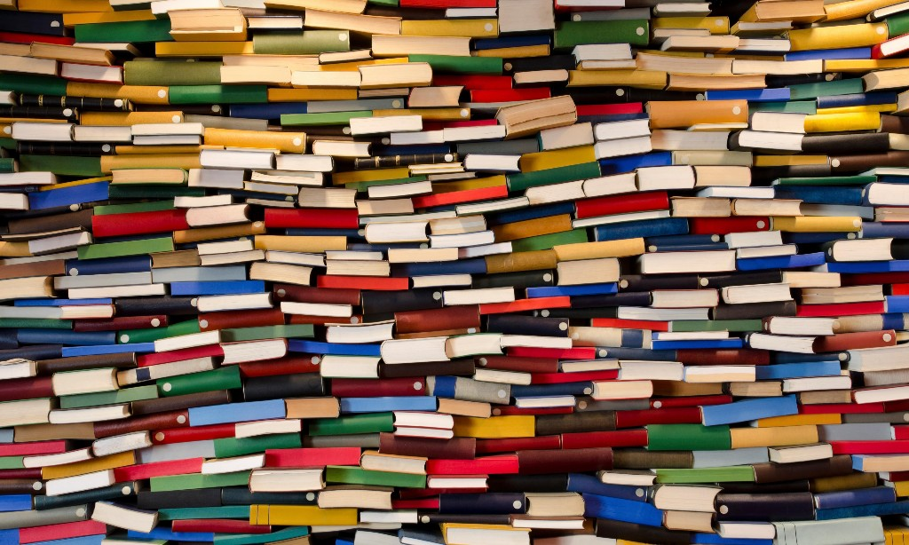 A dystopian reading list: books to enjoy while in quarantine