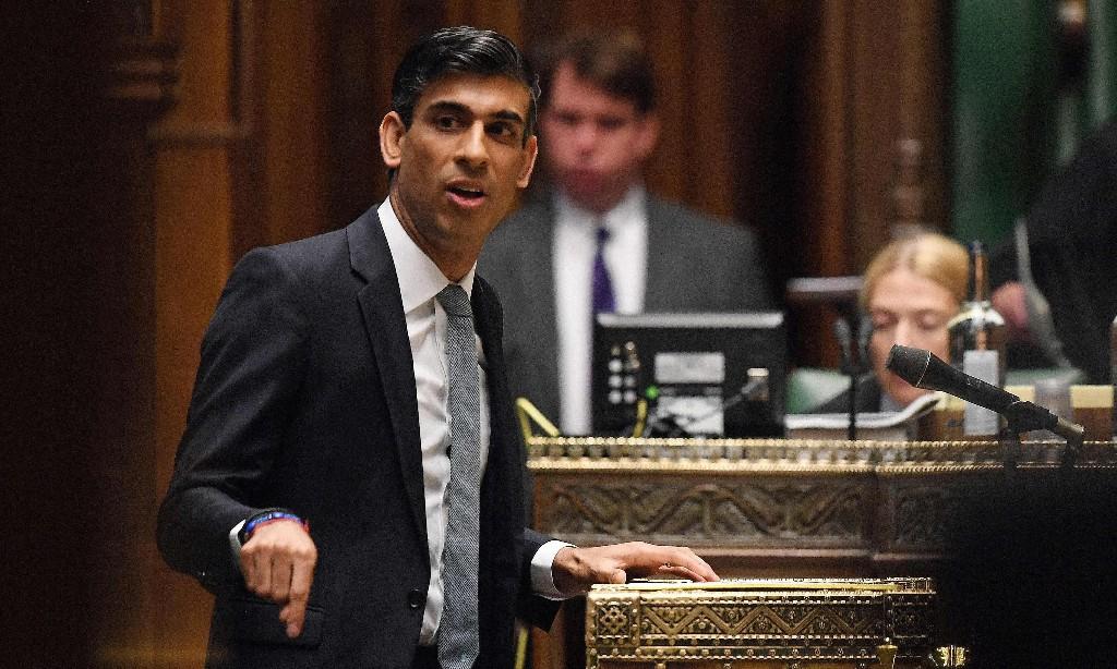 The Guardian view on Rishi Sunak: right words, right focus, wrong policies