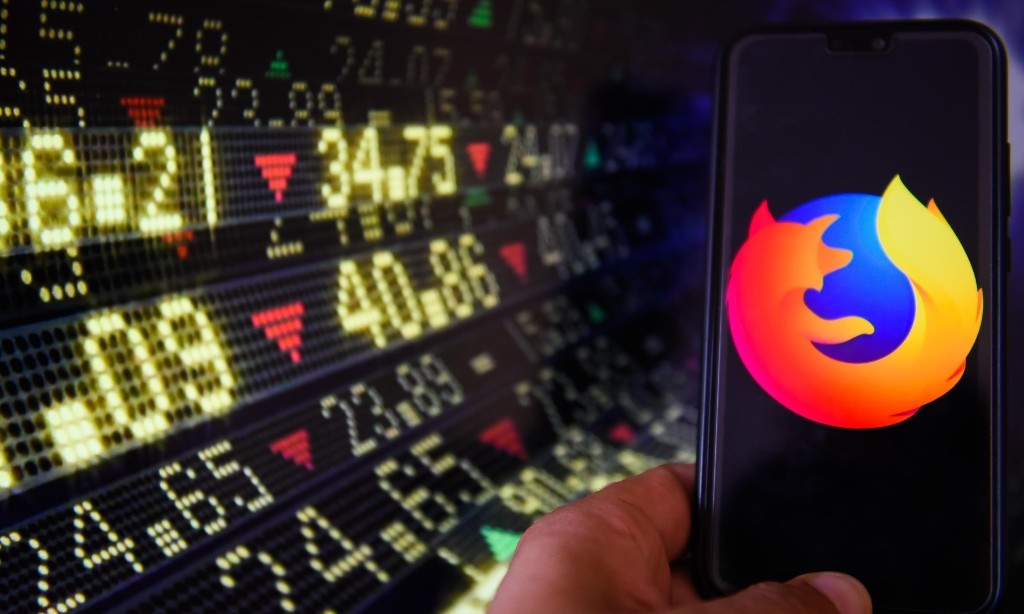 Firefox's fight for the future of the web