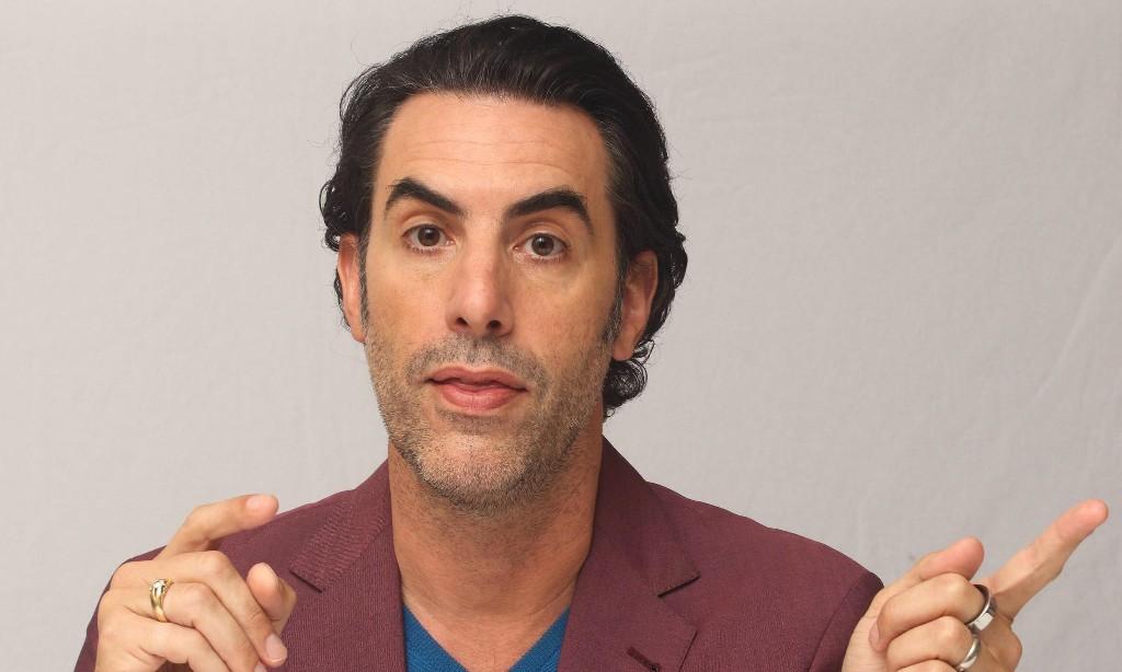 Booyakasha! Why Sacha Baron Cohen's latest prank nearly went horribly wrong
