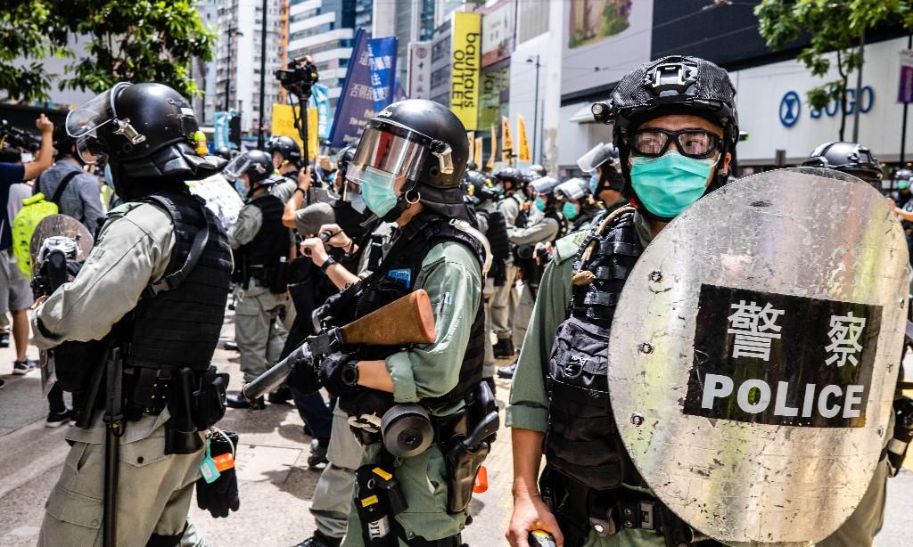 China's grip on Hong Kong eroding its status as financial hub, investors believe