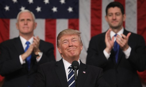 American Carnage: a masterful must-read on Trump's Republican takeover