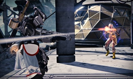 Destiny: behind the scenes of the world's most expensive video game