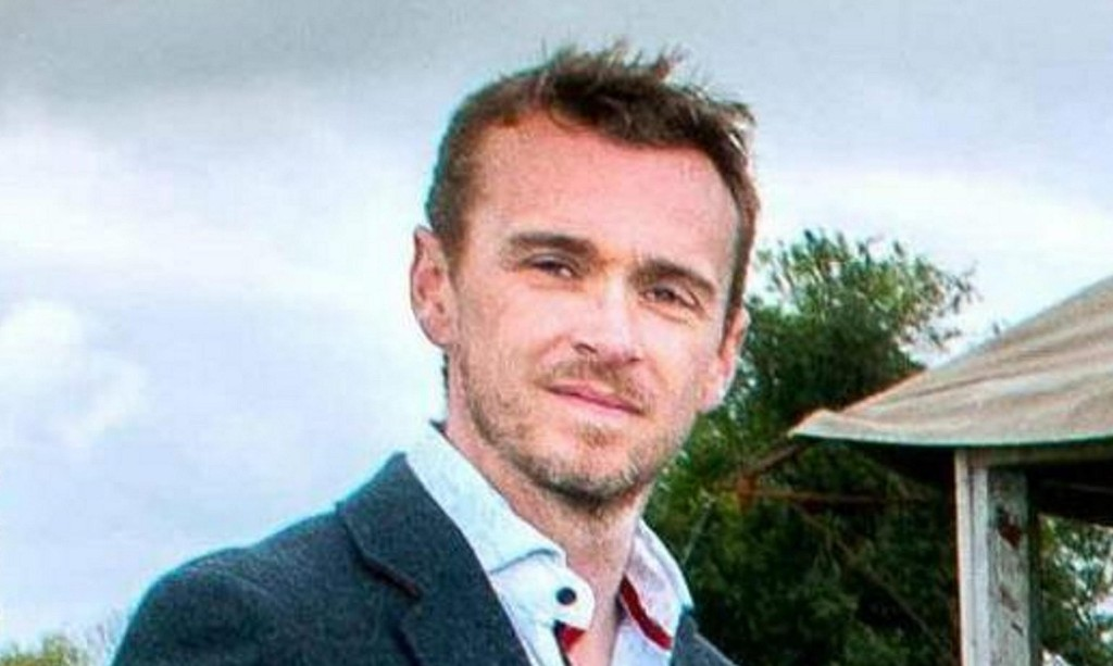 Man suspected of shooting James Nash 'believed author was a secret agent'