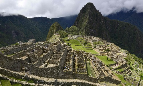 Tourists to be deported over alleged damage, defecation at Machu Picchu