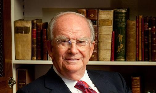 Sir John Meurig Thomas obituary