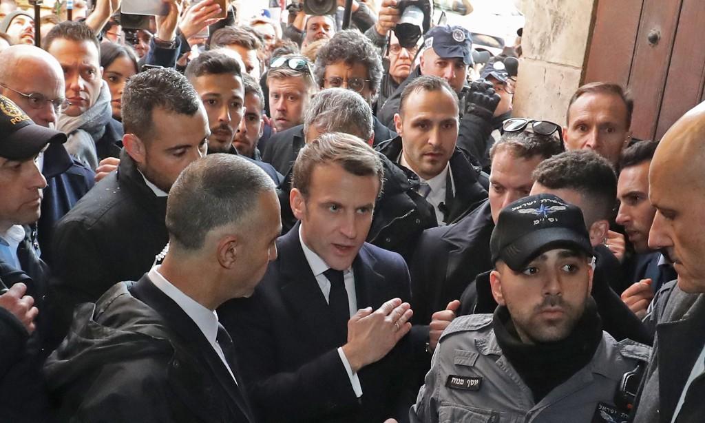 Netanyahu - A Man of Deplomacy - cover