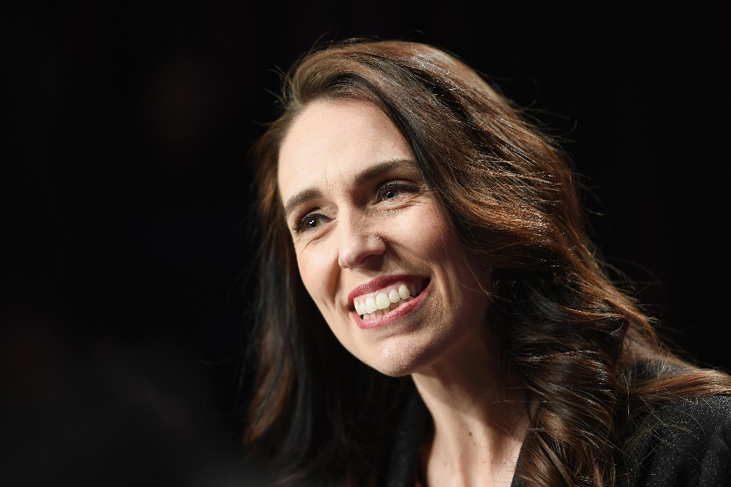 New Zealand Greens accept Ardern's offer of 'cooperation agreement'