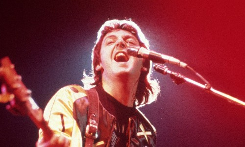 Paul McCartney: where to start in his solo back catalogue