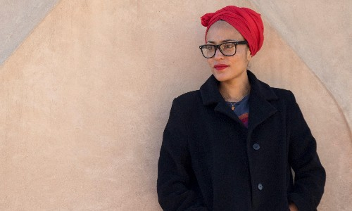 Zadie Smith: 'I've never finished Proust or even The Brothers Karamazov'