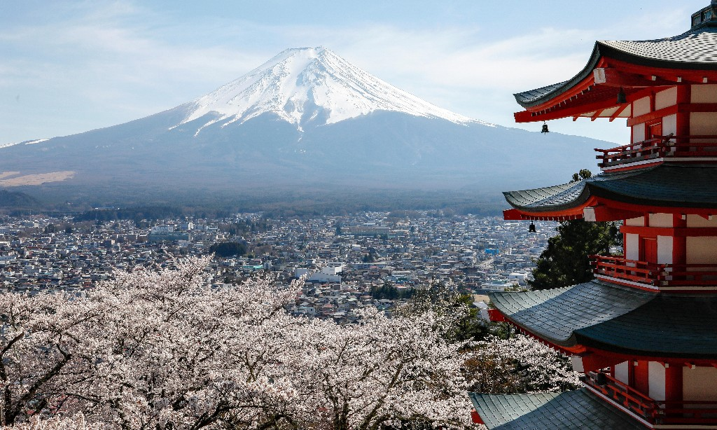 Japan to subsidise holidays in effort to revive tourism