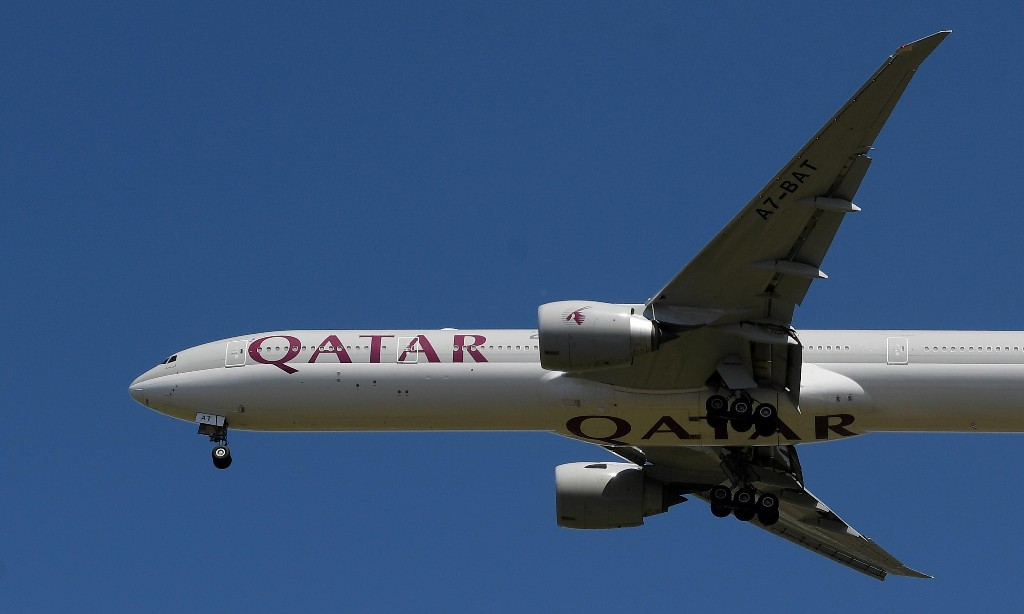 Qatar expresses 'regret' after women from 10 flights taken for medical examinations at Doha airport