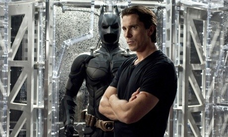Christopher Nolan's Batman movies will endure
