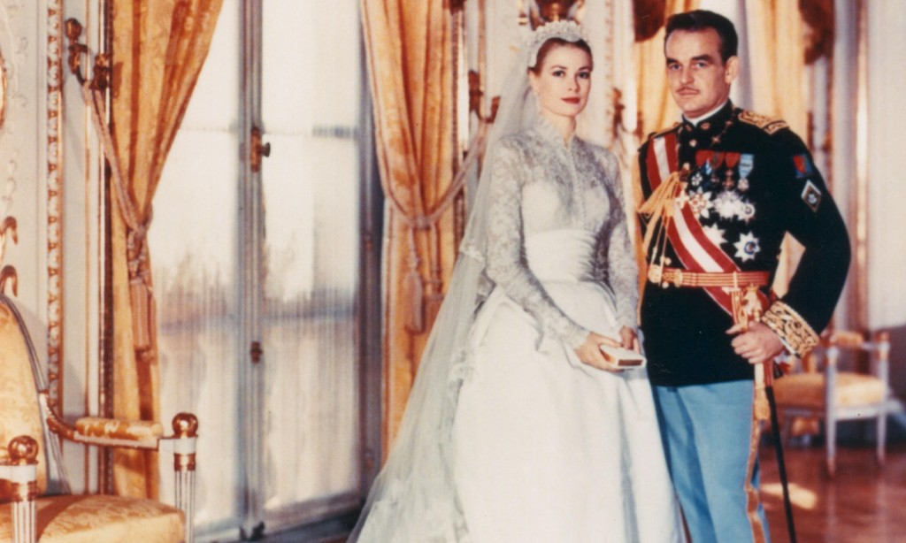 TV tonight: the royal life of Grace Kelly
