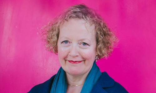 Eight sentences over 1,000 pages: Lucy Ellmann 'masterpiece' wins Goldsmiths prize