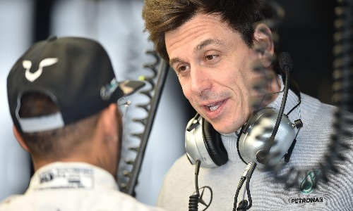 """Toto Wolff: 'Lewis Hamilton is such a complex individual"""""""
