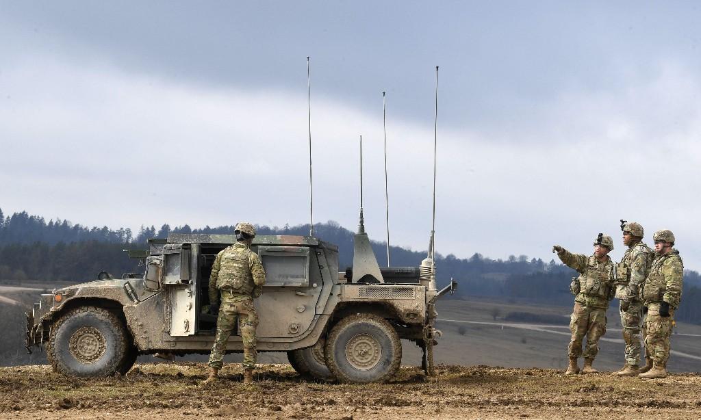 'Simply not OK': removal of US troops worries German communities