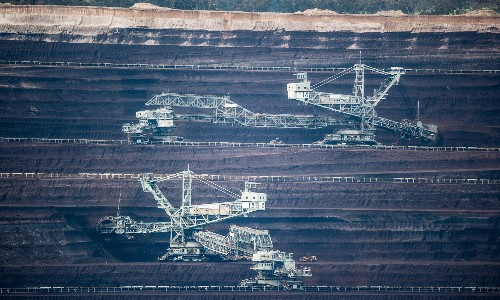 Leading Australian engineers turn their backs on new fossil fuel projects