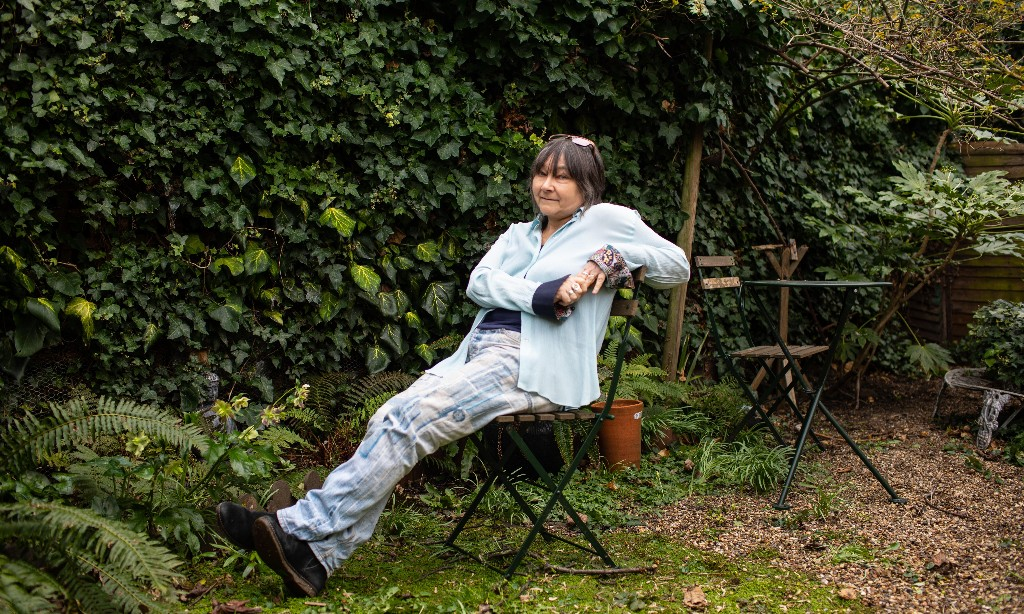 Before Brexit, Grenfell, Covid-19... Ali Smith on writing four novels in four years