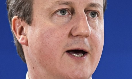 David Cameron rebuked by high court judge over Andy Coulson comments