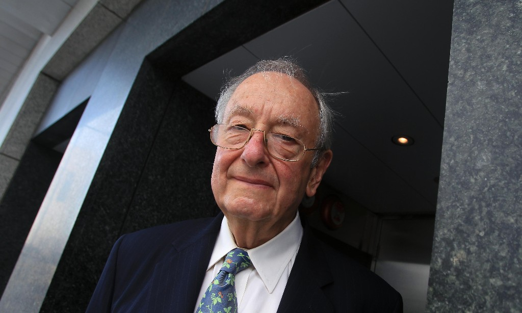 Lord Lester of Herne Hill obituary