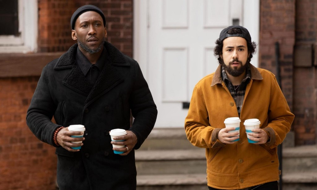 Ramy: the smartest, darkest TV comedy that you're not watching