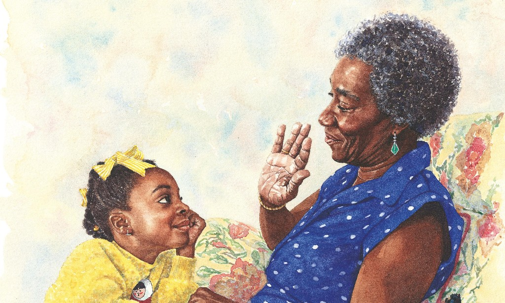 'No reader is too young to start': anti-racist books for all children and teens