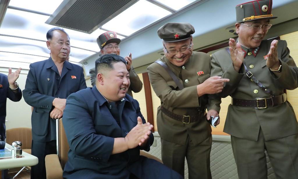 My North Korea  - Cover