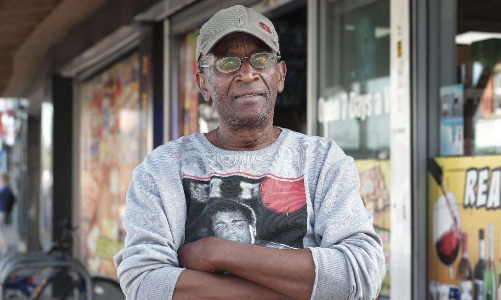 'Times have changed': Barbadians in Reading welcome republic plans