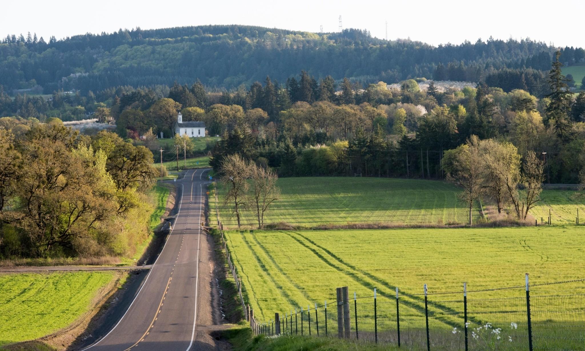 Top 10 bike-friendly wine routes
