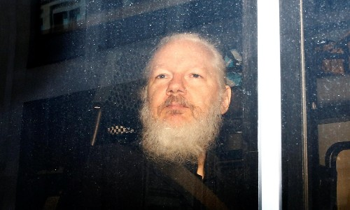 The Guardian view on extraditing Julian Assange: don't do it