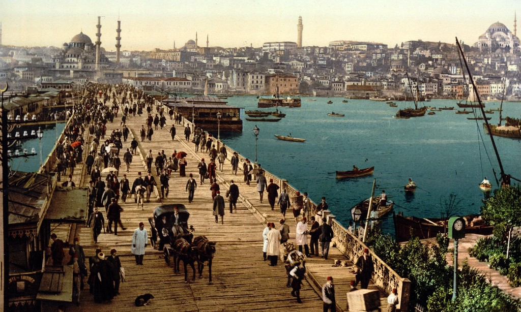 10 of the best books set in Turkey - that will take you there
