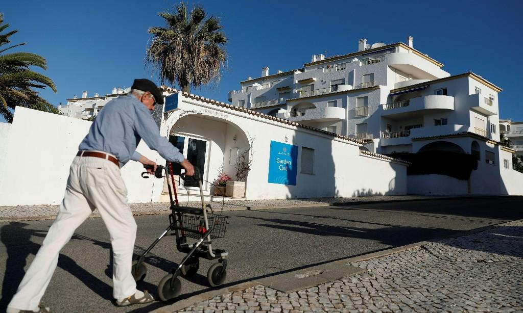 'We want to move on': Praia da Luz reacts to news in Madeleine McCann case