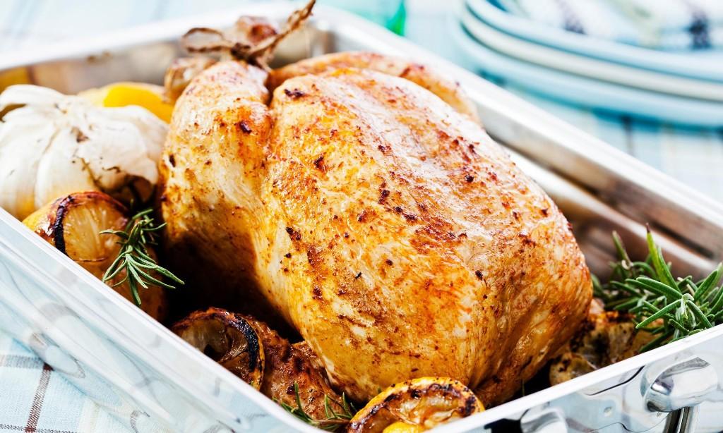 17 lip-smacking recipes for leftover roast chicken