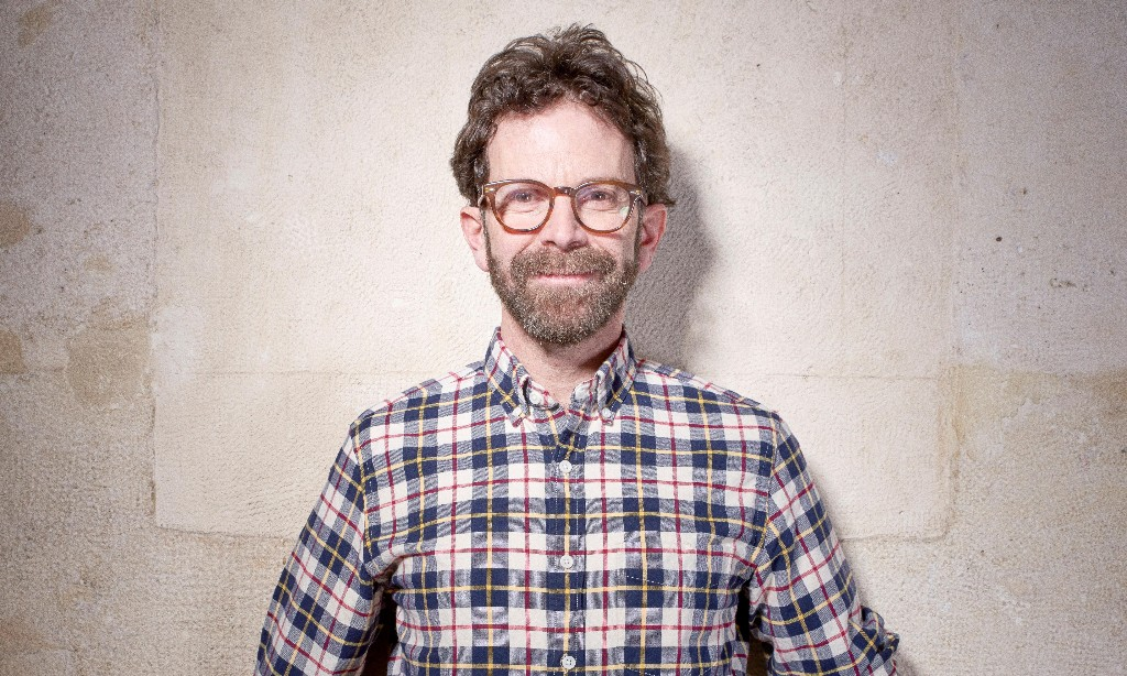 Charlie Kaufman: 'Making people laugh makes me feel validated as a human'