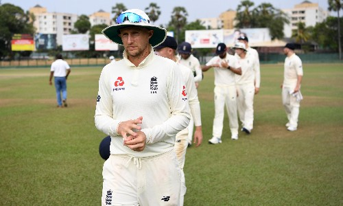 Joe Root predicts pay reduction talks for centrally contracted England players