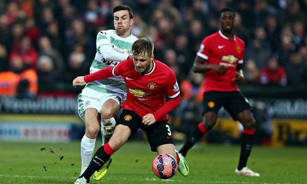 Louis van Gaal counts injury cost of Manchester United's win at Yeovil