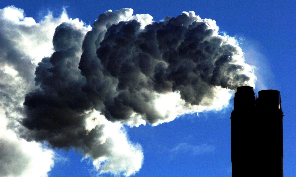Radical reassessment needed to hit net zero emissions by 2050, says NAO