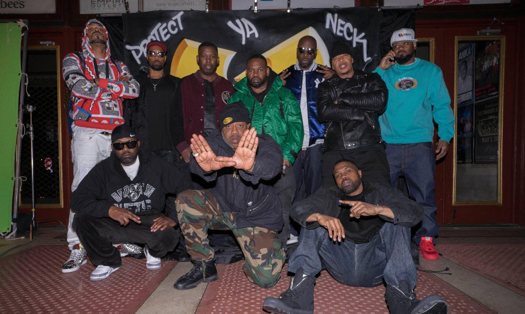 TV tonight: the story of Wu-Tang Clan in their own words